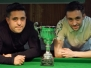 Bradford Snooker Pairs Final 2017