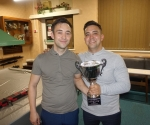 2019 Champions Gareth & Anthony Green