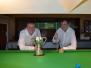 Bradford Snooker Singles & Doubles
