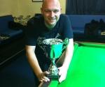 Adam Tipper 2014 Bradford Handicap Winner