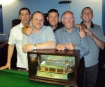 2012 Winners Northcote Cons