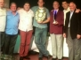 Presentation Night – Conservative League 2013/14
