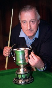 Paul Devitt gave Bradford's billiards team a solid start